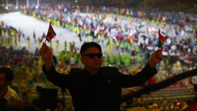 Corea del Norte quiere fabricar su Messi y 'dominar el mundo'… del fútbol