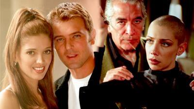 Así se ve el elenco de 'El privilegio de amar' a 20 años de su estreno