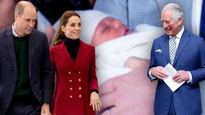 ¿Cuándo los tíos (duques de Cambridge) y el abuelo (príncipe de Gales) conocerán a Archie? Esto es lo que sabemos