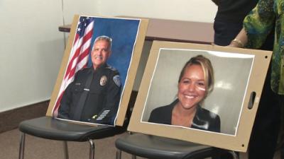 Dos  policías muertos en Palm Springs en un altercado en el que el sospechoso se atrincheró 12 horas