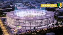 México tendrá nuevo estadio; buscan albergar juegos de MLB