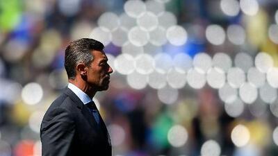 Pedro Caixinha, un histórico técnico en el fútbol mexicano