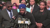 """""""Ejecución injustificada"""": denuncia familia de Andrew Brown Jr. por muerte del afroamericano"""