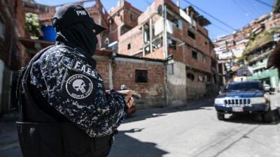 35 asesinatos en una semana: el nuevo esquema de represión en los antiguos barrios chavistas