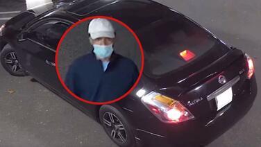 Autoridades buscan a sospechoso de intentar secuestrar varias mujeres en Nueva Jersey y Pensilvania