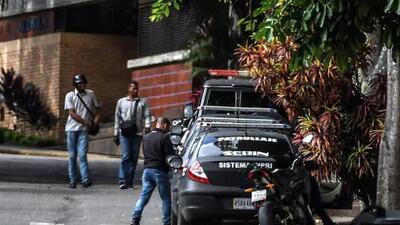 Muere un concejal opositor venezolano que estaba preso, su familia denuncia que no recibió atención médica