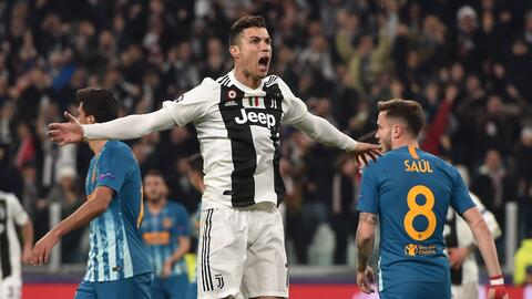Cristiano es un 'Rey Midas': las acciones de la Juventus de Turín suben un 20% en la bolsa de valores