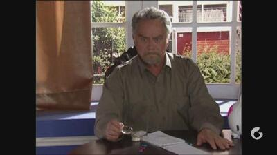 Vecinos | Germán se convierte en asesor financiero de 'Don Roque'