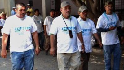 Michoacanos solicitan asilo en Estados Unidos