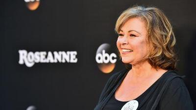 'Roseanne' sin Roseanne Barr: tras el escándalo racista de la actriz, la serie regresa sin su creadora y estrella principal