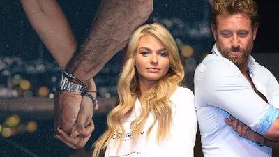 Irina Baeva recibe una ola de insultos por la foto con Gabriel Soto en Año Nuevo y esto piensa Karina Banda