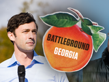Battleground Georgia