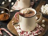 Irresistibles recetas para preparar chocolate caliente