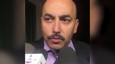 Visiblemente afectado, Lupillo Rivera confirma su divorcio y así pide respeto para sus hijos
