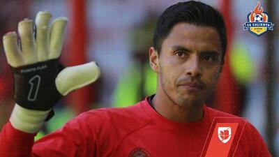 Cardozo y Chivas tientan a Talavera para que regrese a Chivas