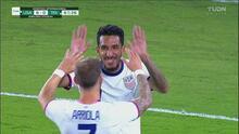 ¡Dupla imparable! Paul Arriola asiste y Jesús Ferreira consigue el 7-0