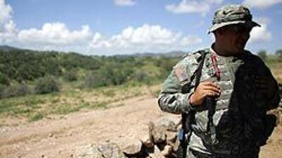 EU desplegará 1,200 guardias en frontera con México