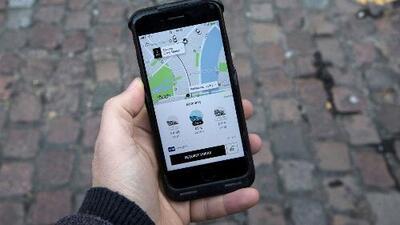 Uber anuncia un cambio en su política para denunciar casos de violencia sexual en sus servicios