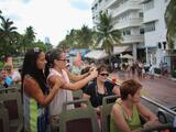 Florida rompe récord de turistas antes de terminar el 2015