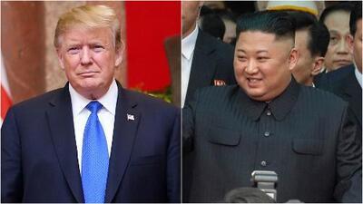 Expectativa por segunda cumbre entre Donald Trump y Kim Jong Un, esta vez en Vietnam