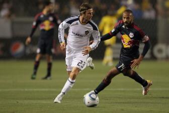 Semana plagada de empates en la MLS