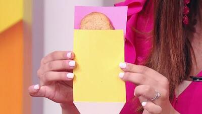 Sencillas, originales y económicas: demuestra tu lado creativo de mamá con estas manualidades con papel