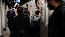 Trabajador de la MTA acaba en el hospital tras un nuevo ataque en el metro de Nueva York