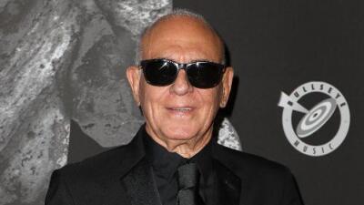 Muere Roberto Livi, compositor de grandes éxitos como 'Cuarenta y veinte' y 'Este ritmo se baila así'