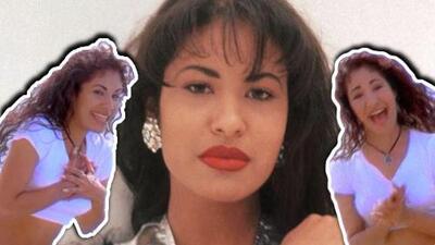 'Bidi bidi bom bom' de Selena originalmente era en inglés y hablaba de burbujas y peces