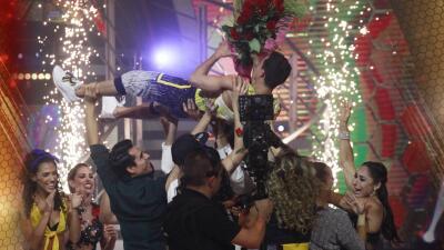 Los 13 mejores momentos de la semifinal de Mira Quién Baila
