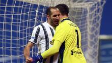 ¡Juventus es campeón de la Supercopa de Italia!