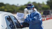 La semana laboral arranca con más de 5,000 nuevos casos de coronavirus en Arizona