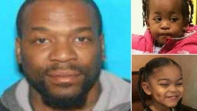 Emiten una Alerta Amber por la desaparición de dos niños en Chicago