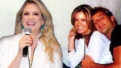 Rebecca de Alba dice si hablará de su noviazgo con Ricky Martin en 'Mandamientos de Una Mujer Chingona'