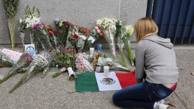México mantiene abierta la búsqueda de víctimas en París