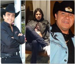 Artistas del regional mexicano marcados por secuestros, desapariciones y asesinatos