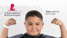Niños luchan contra el cáncer, y tú puedes ayudar a salvar vidas