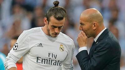 Bale, la gran novedad de convocatoria del Madrid ante el PSG