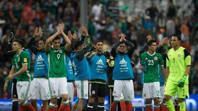 Ranking FIFA: El Tri llega a la Copa Oro como el mejor de Concacaf