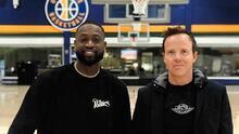 La estrella de la NBA Dwyane Wade adquiere una parte de los Jazz de Utah