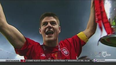 UCL Final   Liverpool 3-3 AC Milan (3-2) - La final de la Champions de El milagro de Estambul
