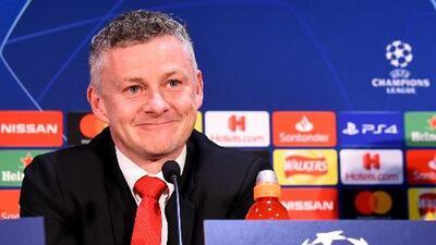 Solskjaer sabe que si Manchester United quiere derrotar a Barcelona, necesita más intensidad