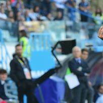 Sin Chucky, Napoli iguala con colero en Italia