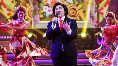 La cuarta gala de Mira Quién Baila All Stars arrancó con un ritmo mexicano 'Un poco loco'