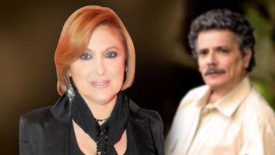 Rosita Pelayo asegura que el alcoholismo de Jaime Garza terminó con su matrimonio