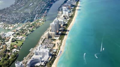 Operativo de seguridad en Miami Beach será hasta el martes en la mañana