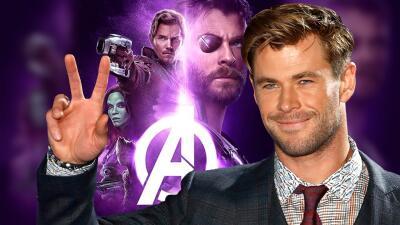 Thor va en serio con 'Asgardians of the Galaxy'