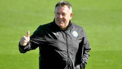 Leicester City contrata al nuevo Jamie Vardy, un delantero proveniente de la séptima división inglesa