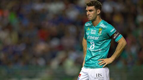 Mauro Boselli se reintegró hoy con León y esto dijo Ignacio Ambriz sobre su futuro