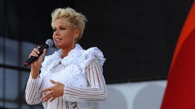¿Michael Jackson se quería casar con Xuxa?